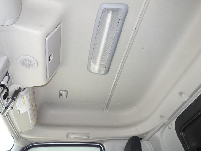 いすゞ H28 ギガ ハイルーフ 4軸低床 低温冷凍車 車検付 画像30
