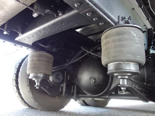 いすゞ H28 ギガ ハイルーフ 4軸低床 低温冷凍車 車検付 画像22