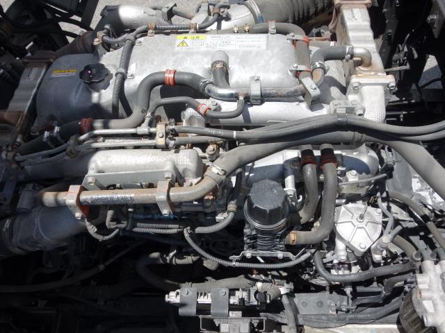 いすゞ H28 ギガ ハイルーフ 4軸低床 低温冷凍車 車検付 画像23
