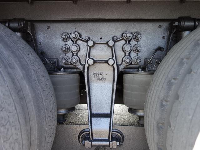 いすゞ H28 ギガ ハイルーフ 4軸低床 低温冷凍車 車検付 画像20
