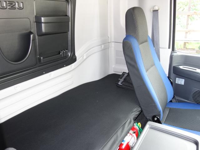 いすゞ H28 ギガ ハイルーフ 4軸低床 低温冷凍車 車検付 画像29