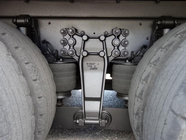 いすゞ H28 ギガ ハイルーフ 4軸低床 低温冷凍車 車検付 画像21