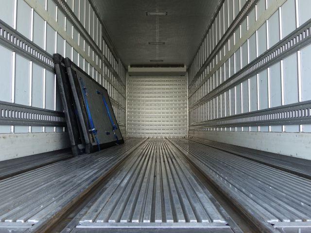 いすゞ H28 ギガ ハイルーフ 4軸低床 低温冷凍車 車検付 画像9