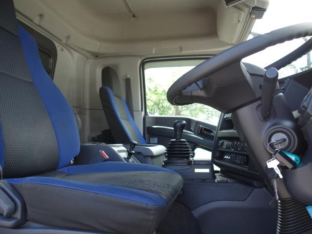 いすゞ H28 ギガ ハイルーフ 4軸低床 低温冷凍車 車検付 画像25