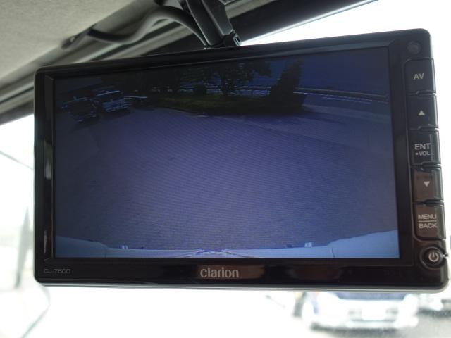 三菱 H28 ファイター ワイド アルミウィング 格納PG 画像31