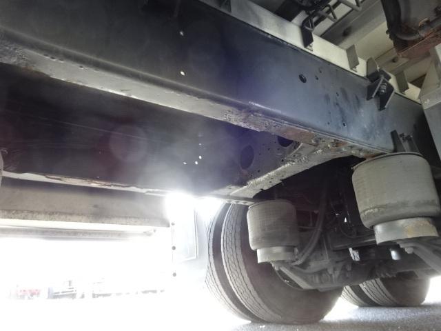 日野 H24 プロフィア 低温冷凍車 車検付 両サイド扉付き 画像19