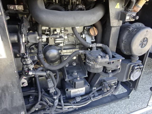 日野 H24 プロフィア 低温冷凍車  両サイド扉付き 画像21