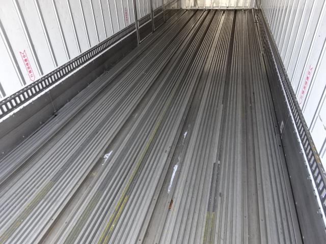 日野 H24 プロフィア 低温冷凍車 車検付 両サイド扉付き 画像14
