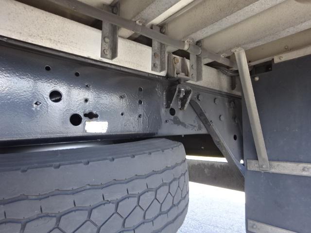 日野 H24 プロフィア 低温冷凍車 車検付 両サイド扉付き 画像18