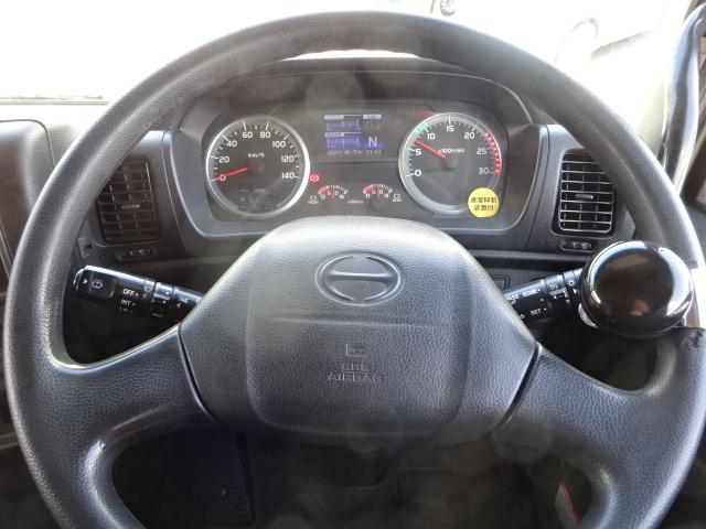 日野 H24 プロフィア 低温冷凍車  両サイド扉付き 画像27