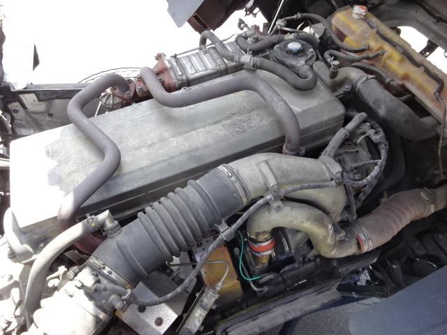 日野 H24 プロフィア 低温冷凍車 車検付 両サイド扉付き 画像25