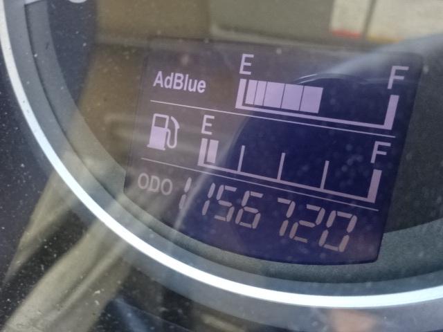 日野 H24 プロフィア 低温冷凍車 車検付 両サイド扉付き 画像28