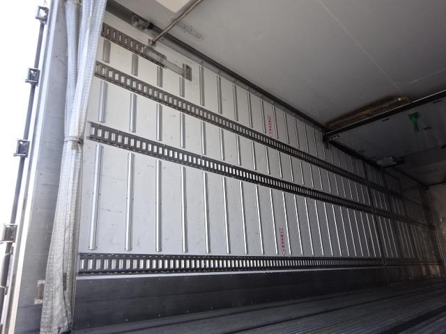 日野 H24 プロフィア 低温冷凍車  両サイド扉付き 画像12