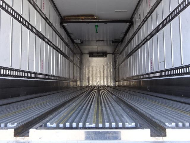 日野 H24 プロフィア 低温冷凍車  両サイド扉付き 画像11