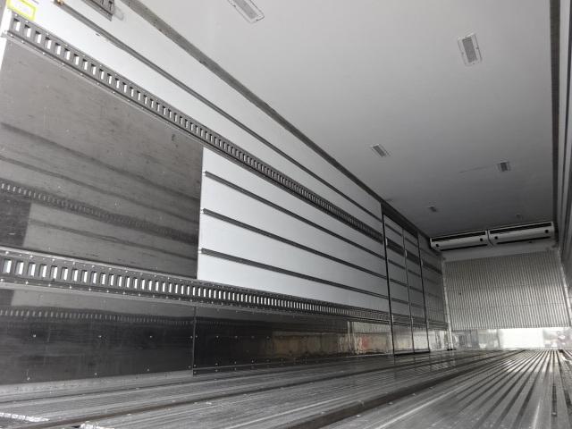 日野 H29 プロフィア 3軸 低温冷凍車 キーストン ジョルダー 画像11