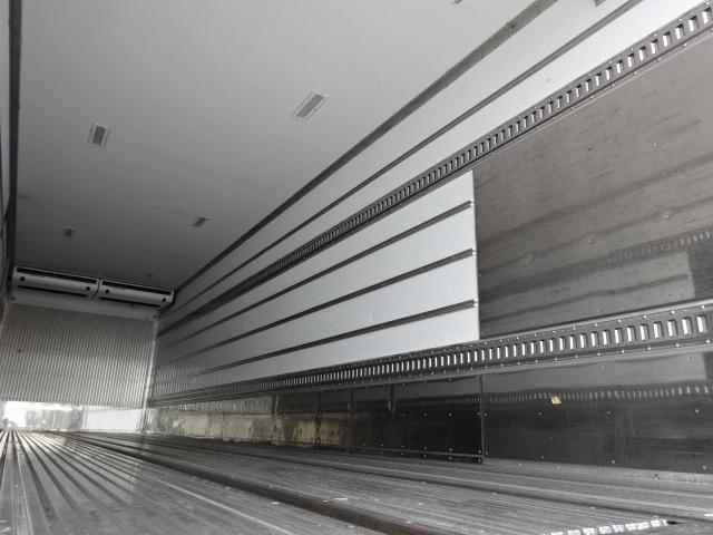日野 H29 プロフィア 3軸 低温冷凍車 キーストン ジョルダー 画像12