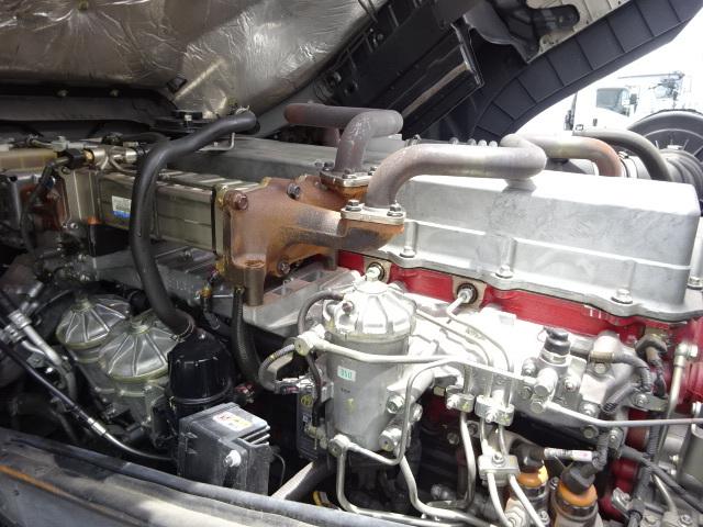 日野 H29 プロフィア 3軸 低温冷凍車 キーストン ジョルダー 画像20