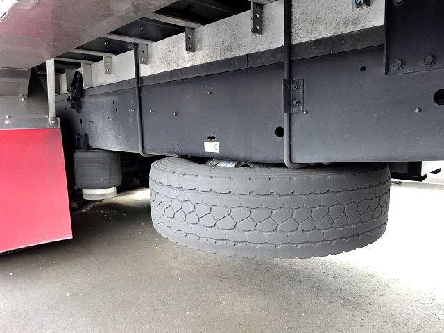 日野 H29 プロフィア 3軸 低温冷凍車 キーストン ジョルダー 画像4