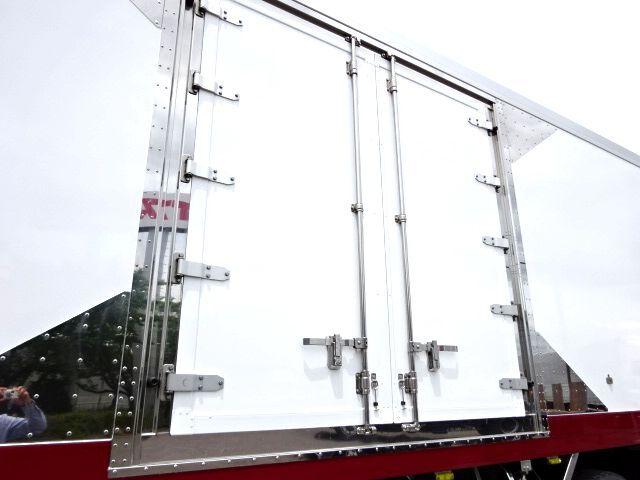 日野 H29 プロフィア 3軸 低温冷凍車 キーストン ジョルダー 画像5