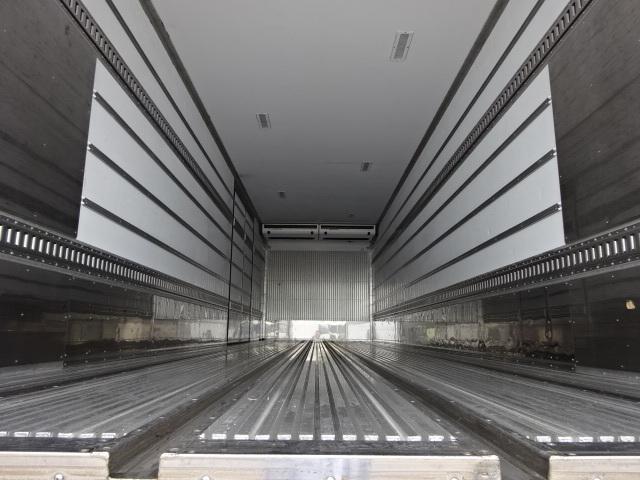 日野 H29 プロフィア 3軸 低温冷凍車 キーストン ジョルダー 画像10