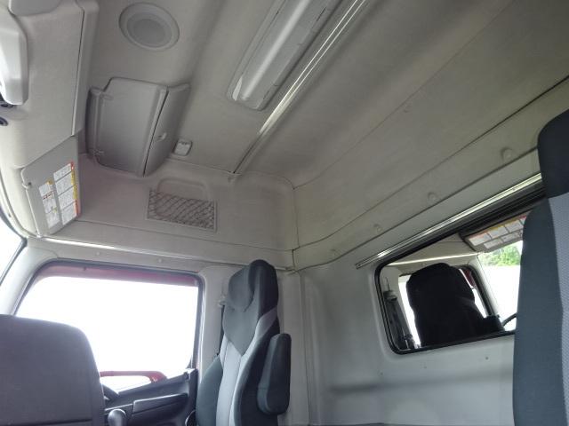 日野 H29 プロフィア 3軸 低温冷凍車 キーストン ジョルダー 画像27