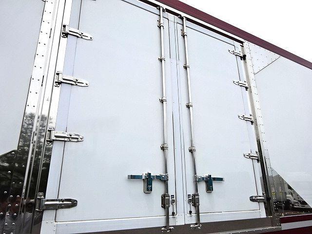三菱 H29 スーパーグレート冷凍車 キーストン ジョルダー 画像5