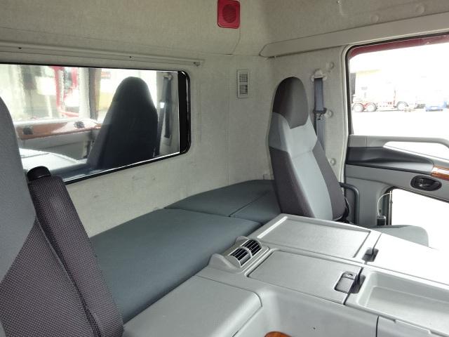 三菱 H29 スーパーグレート冷凍車 キーストン ジョルダー 画像26