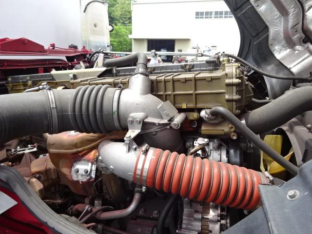 三菱 H29 スーパーグレート冷凍車 キーストン ジョルダー 画像21