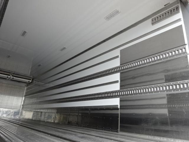 三菱 H29 スーパーグレート冷凍車 キーストン ジョルダー 画像12