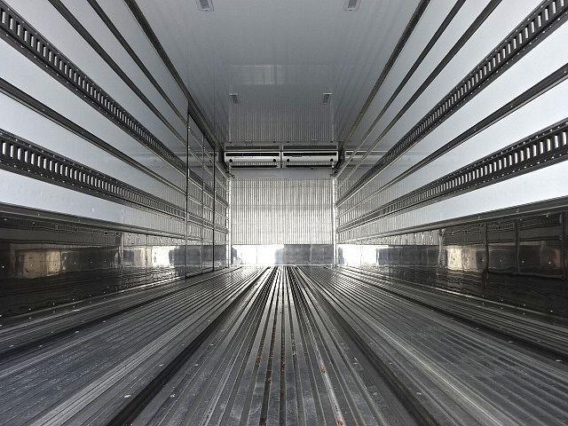 三菱 H29 スーパーグレート 3軸 低温冷凍車 キーストン ジョルダー 画像3