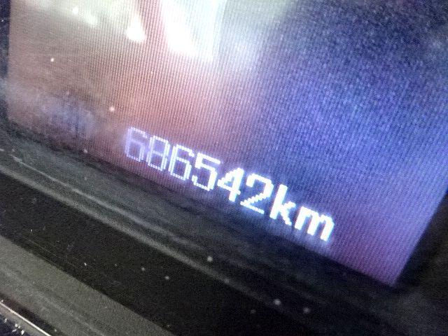 三菱 H29 スーパーグレート 3軸 低温冷凍車 キーストン ジョルダー 画像5