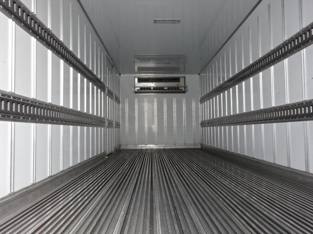 三菱 H25 ファイター 低温冷凍車 キーストン 画像4