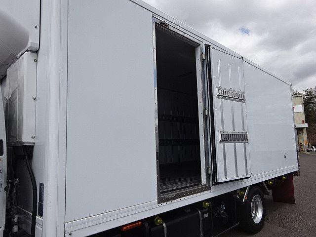 三菱 H25 ファイター 低温冷凍車 キーストン 画像3