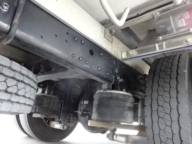 三菱 H25 ファイター 低温冷凍車 キーストン 画像5