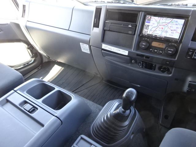 いすゞ H29 フォワード ワイド アルミウィング エアサス 車検付 画像27