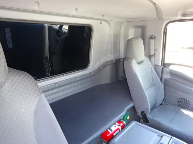 いすゞ H29 フォワード ワイド アルミウィング エアサス 車検付 画像28