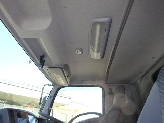いすゞ H29 フォワード ワイド アルミウィング エアサス 車検付 画像29