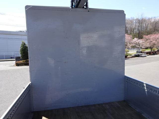 いすゞ H29 フォワード ワイド アルミウィング エアサス 車検付 画像13