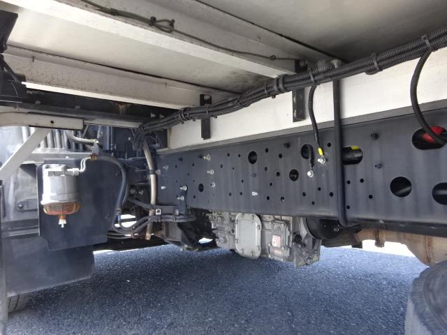 日野 H27 レンジャー 低温冷凍車 格納PG 車検付 画像16