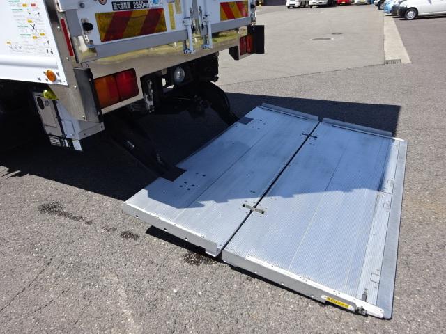 日野 H27 レンジャー 低温冷凍車 格納PG 車検付 画像15