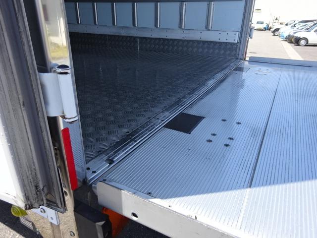 日野 H27 レンジャー 低温冷凍車 格納PG 車検付 画像14
