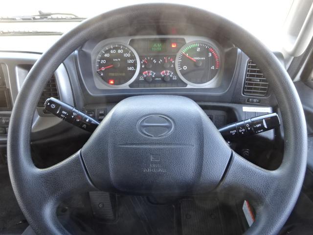 日野 H27 レンジャー 低温冷凍車 格納PG 車検付 画像24