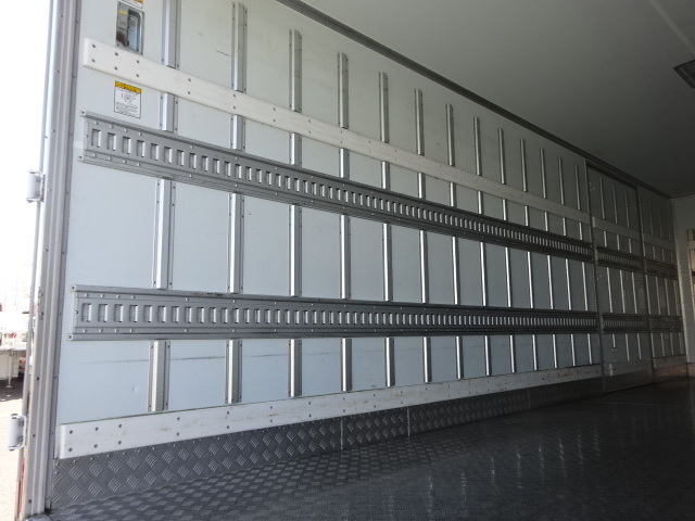 日野 H27 レンジャー 低温冷凍車 格納PG 車検付 画像10