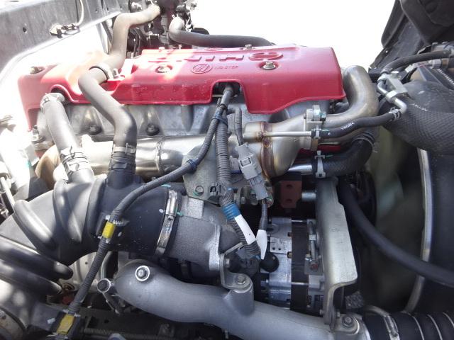 日野 H27 レンジャー 低温冷凍車 格納PG 車検付 画像20