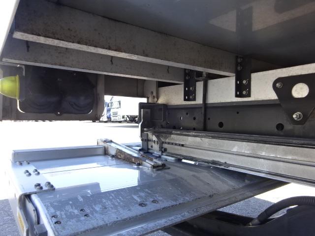 日野 H27 レンジャー 低温冷凍車 格納PG 車検付 画像17