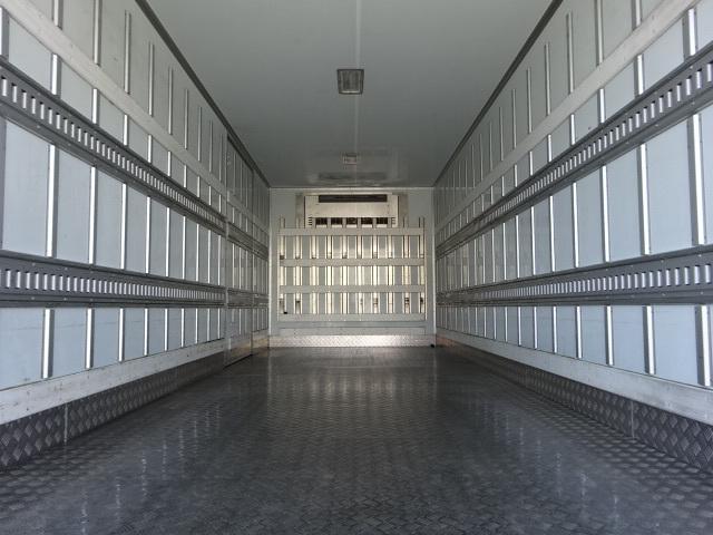 日野 H27 レンジャー 低温冷凍車 格納PG 車検付 画像9