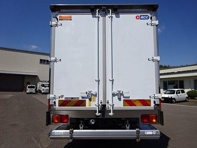 日野 H27 レンジャー 低温冷凍車 格納PG 車検付 画像7