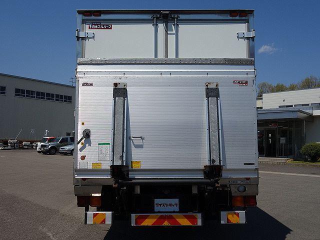 いすゞ H26 フォワード ワイド 低温冷凍車 PG 車検付 画像7