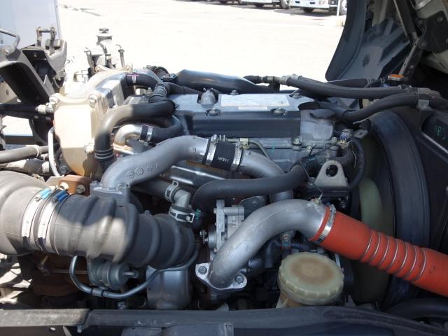 いすゞ H26 フォワード ワイド 低温冷凍車 PG 車検付 画像21