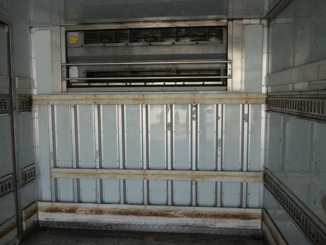 いすゞ H26 フォワード ワイド 低温冷凍車 PG 車検付 画像14